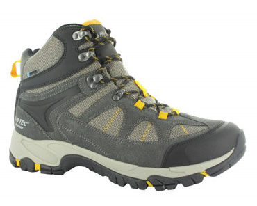 Hi-Tec Altitude Lite i Waterproof Men's Hiking Boot